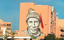 Marrakech : Des artistes internationaux au Street et Pop Art