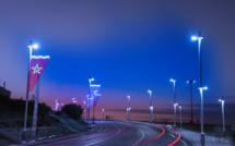 Candélabres pour l'éclairage public: application d'une mesure de sauvegarde provisoire sur les importations