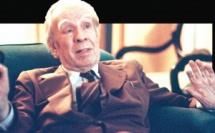 Littérature : Jorge Luis Borges, l'écrivain dans son labyrinthe