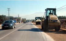 Rabat : les routes menant au Pont Hassan II seront suspendues dès le 8 octobre
