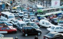 Casablanca : Les embouteillages sont de retour