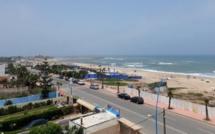 Casablanca : La corniche de Dar Bouazza fera peau neuve