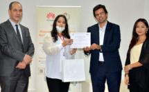 Huawei – ENSAM Casablanca : Retour de « Huawei ICT Competition » pour une 6ème édition