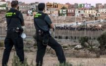 Mellilia: Déploiement de drones pour surveiller les frontières avec le Maroc