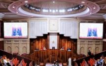 Programme gouvernemental: L'Etat social et équitable en ligne de mire