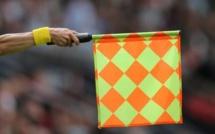 Football : Hors jeu automatisé au Mondial Qatar 2022