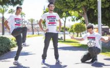 Freestyle : Première compétition de grande classe au Maroc