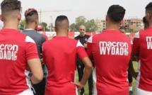 Ligue des Champions : Le Wydad s'est envolé vers Accra orphelin de Regragui et de ses assistants !