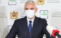 Khalid Ait Taleb élabore un nouveau plan pour accélérer la campagne de vaccination