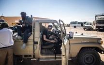 Le Polisario tente la carte du « White Savior » pour faire croire à sa guerre