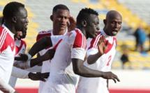 Eliminatoires Mondial 2022: Le Soudan accueille le Maroc à Khartoum lors de la fenêtre FIFA novembre