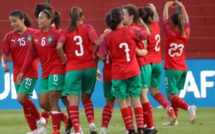 Coupe féminine du monde U20 : Le Maroc face au Sénégal