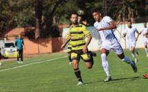 RCOZ-MAS (0-2) : Le Moghreb de Fès vainqueur sans convaincre face à une équipe fantôme !