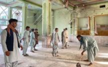 Afghanistan : Une quarantaine de morts dans un attentat contre une mosquée