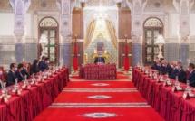 Conseil des ministres: Examen des grandes orientations du projet de loi des Finances 2022