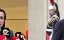 Benchaâboun et Amrani ambassadeurs en France et à l'UE