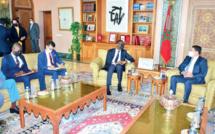 Relations Maroc-Mali : Interview exclusive avec Abdoulaye Diop, ministre malien des Affaires étrangères