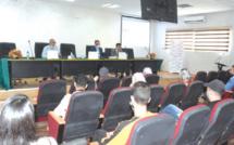 Martil / Conférence : Les jeunes en situation difficile et le NMD