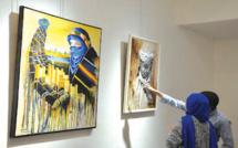 Béni Mellal-Khénifra : Exposition collective… aux couleurs de l'automne