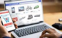 E-commerce : 14,9 millions de transactions pour 5,7 milliards de dirhams à fin septembre