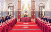 Gouvernance économique : Un 1er Conseil des ministres dominé par la discussion d'un PLF à forte connotation sociale