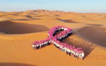 Cancer du sein : Un « Octobre rose » malgré le Covid