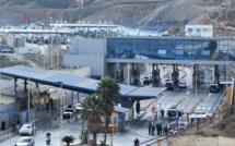 Sebta: Le poste frontalier Tarajal s'apprête à reprendre son activité