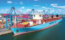 Fret maritime  : Maersk se sépare des commissionnaires de transport…10.000 professionnels impactés