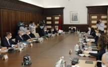 La prolongation de l'état d'urgence sanitaire au menu du prochain Conseil du gouvernement