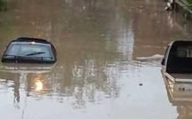 Intempéries : Des morts en Algérie et Tunisie suite à de violentes inondations