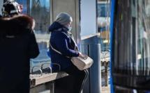 Covid-19 : Moscou confine les non-vaccinés de plus de 60 ans pour quatre mois